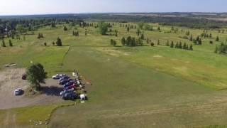 Calgary RC Flying field