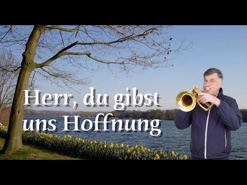"""Videoclip Vorspiel """"Herr, du gibst uns Hoffnung"""""""
