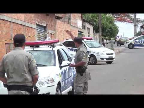 Vendedor de alfaces é morto no Setor Cidade Livre em Aparecida de Goiânia