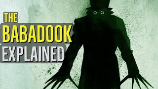 The Babadook (2014) EXPLAINED