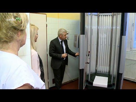 Pikkelysömör kezelése szlovákiai bűzben