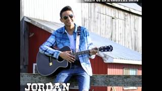 """Jordan McIntosh   """"Grew Up In A Country Song"""" OFFICIAL VERSION"""
