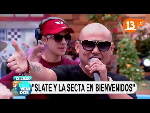 Calor y Sol en vivo (Canal 13)