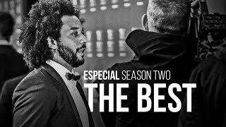 The Best FIFA 2018 | Especial Season Two
