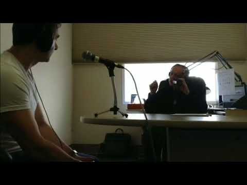 CIOE interview with Doug Hawco...