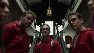Best Scene of Berlin - Money Heist-La Casa De Papel