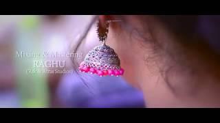 Jimikki Kammal Song  Tamil Version TheanMittai Swags