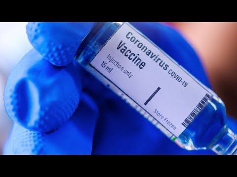 """Expert Answers Questions On """"Game Changing"""" Vaccine"""