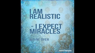 Miracle Mindset Monday