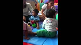 Gymboree: Play & Learn 2 (6-10months)