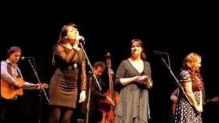 Celtic Divas - The Parting Glass