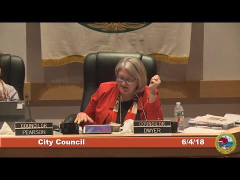 City Council 6.4.18