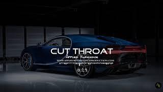 Drake type beat - Cut Throat // Applied Knowledge