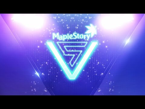 メイプルストーリーの動画サムネイル