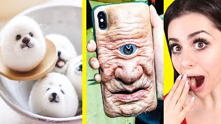 Creative People Who Are On Another Level !