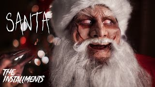 Santa - Short Horror Film | Dir. By Alexander Henderson