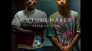 Ace Hood - UNTOUCHABLE