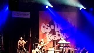 Video Markyz John - Noc blaznu , CS Beat Festival koncert legend 16 12