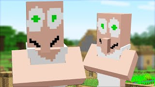 these Minecraft Texture Packs will give you ANXIETY