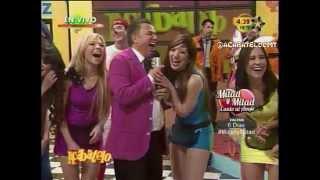 Acabatelo Show 17 01 2013 P1