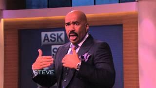 Ask Steve - He Don't Want Kim Kardashian