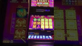 I won 276,750 HKD ( 35,000 US$  !!!). 88 fortune slot 440 MAX bet !!!  in Macau.