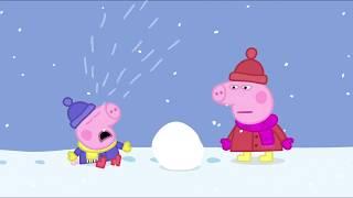 Peppa Pig En Español Episodios Completos | Especial De Navidad🎄Peppa Pig Navidad | Dibujos Animados