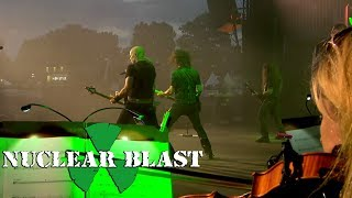 ACCEPT - Breaker (OFFICIAL LIVE VIDEO)