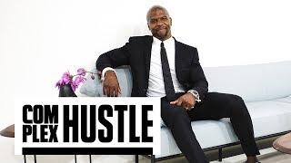 Terry Crews New Furniture Collection Is A Must Cop