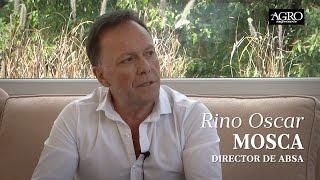 Rino Oscar Mosca - Director de Absa