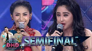 Ini Kata Dewi Perssik Tentang Penampilan Selpi Ketika Nyanyi India  - Semifinal Kilau DMD (26/1)