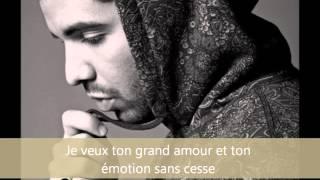 Drake ft Majid Jordan - Hold on we're going home - Traduction française