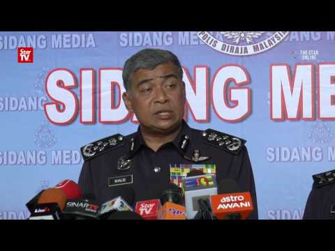 Jong-nam murder: Up to North Korea to hand over four murder suspects, says IGP