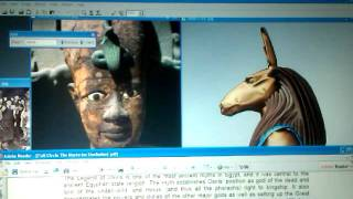 Pt2 OSIRIS Ausar X-Files: the BLACK Lord or Mythological Dead-Beat Father? - Ras Iadonis Tafari