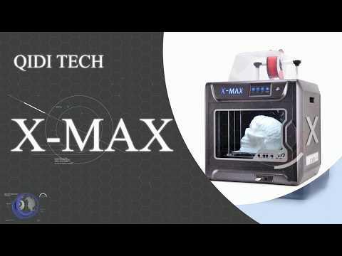 Qidi Tech X-Max