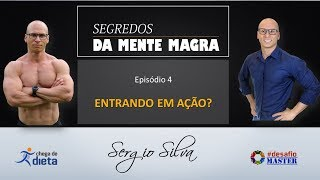 SEGREDOS DA MENTE MAGRA - 1
