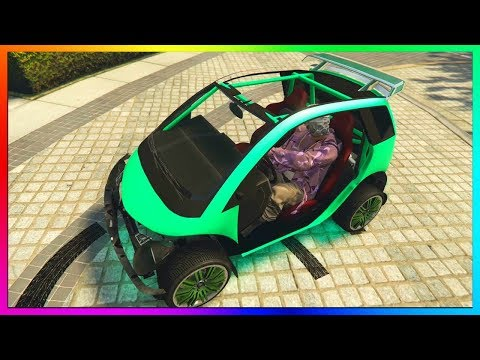 GTA 5 Custom \