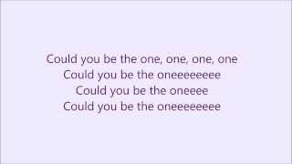 Aneta Sablik - The One LYRICS