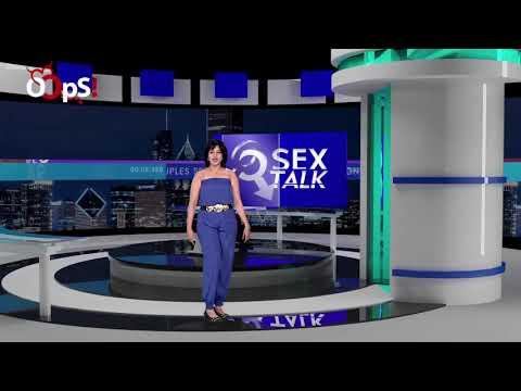Sex mit einem Centerfold-Bilder