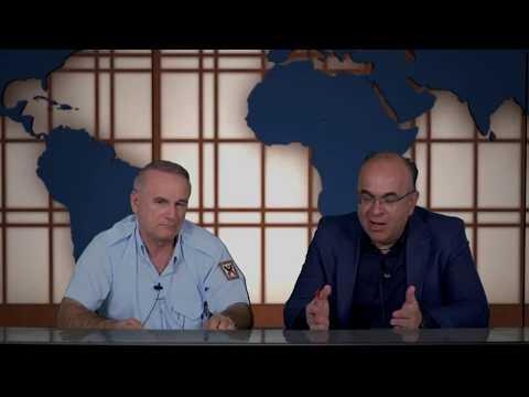 Συνέντευξη του προϊστάμενου Δημοτικής Αστυνομίας Βέροιας Χαρ. Καπουρτίδη