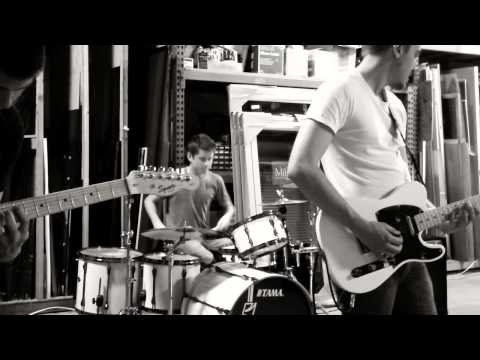 Second Hand Lions 2012 Acoustic EP Promo