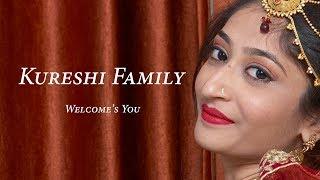 Kureshi Family Hilight   Dilbaro   Raazi   Harshdeep Kaur, Vibha Saraf, Shankar Mahadevan