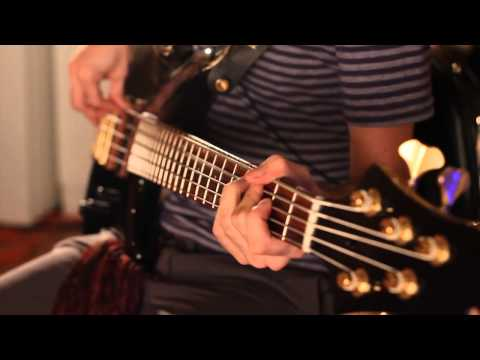 Rainmaker Bass Demo – Max