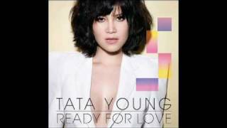 TATA YOUNG : READY FOR LOVE ( OFFICIAL NEW SINGLE 2009 )