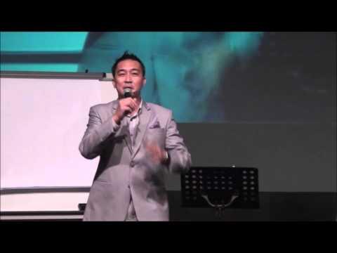 Attention Grabber in Public Speaking - Rizal Rashid