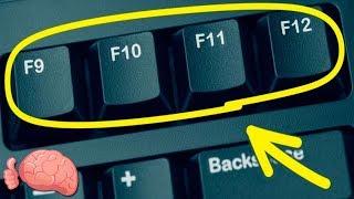 10 Funciones OCULTAS En Tu Teclado   Mr. Tops