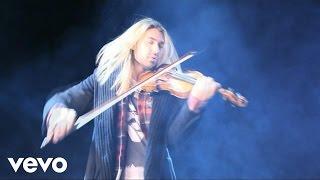 David Garrett: The 5th Symphony
