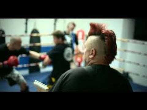 Bloody Mary - Bloody Mary - Fight Club Brno (oficiální videoklip)