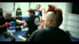 Video Bloody Mary - Fight Club Brno (oficiální videoklip)