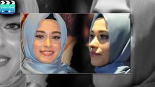 Tesettürlü Türk Ünlüler